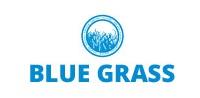blue grass - projektowanie ogrodów